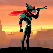 Shadow Fighter Unlimited (Gold - Diamond) MOD APK
