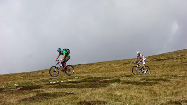 Biketouren Bruneck mtb