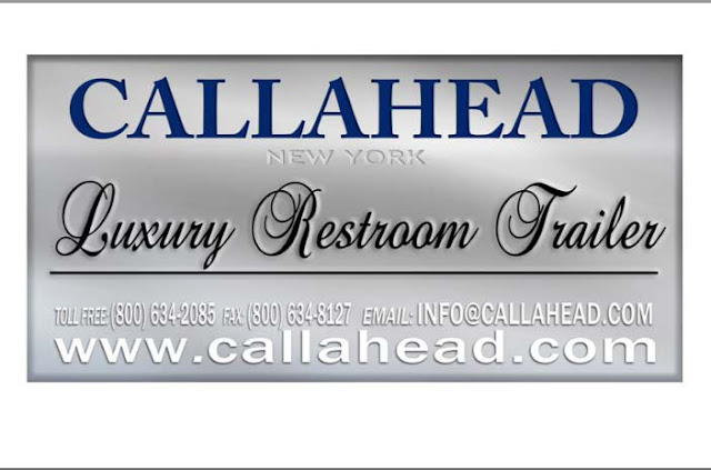 Callahead's The Luxury Restroom Trailers