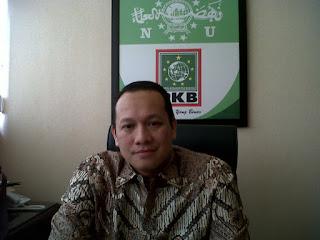 Chusainuddin,S.Sos Anggota Komisi B