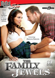 The Family Jewels xXx (2014)