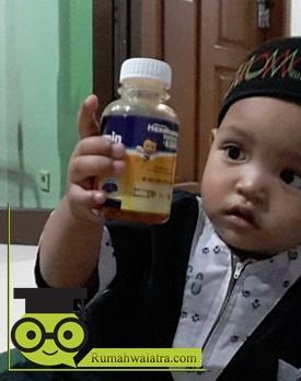 Jamu Cekok Untuk Anak Susah Makan