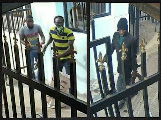 Image result for Moshood of offa gang robbery