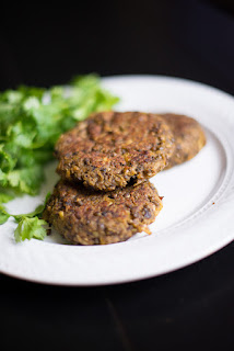 To save money try using more lentils as a protein source.