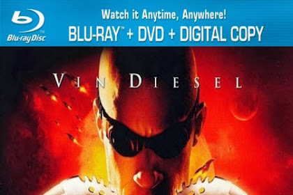 The Chronicles of Riddick 2004 Hindi Dubbed Dual BRRip 350mb