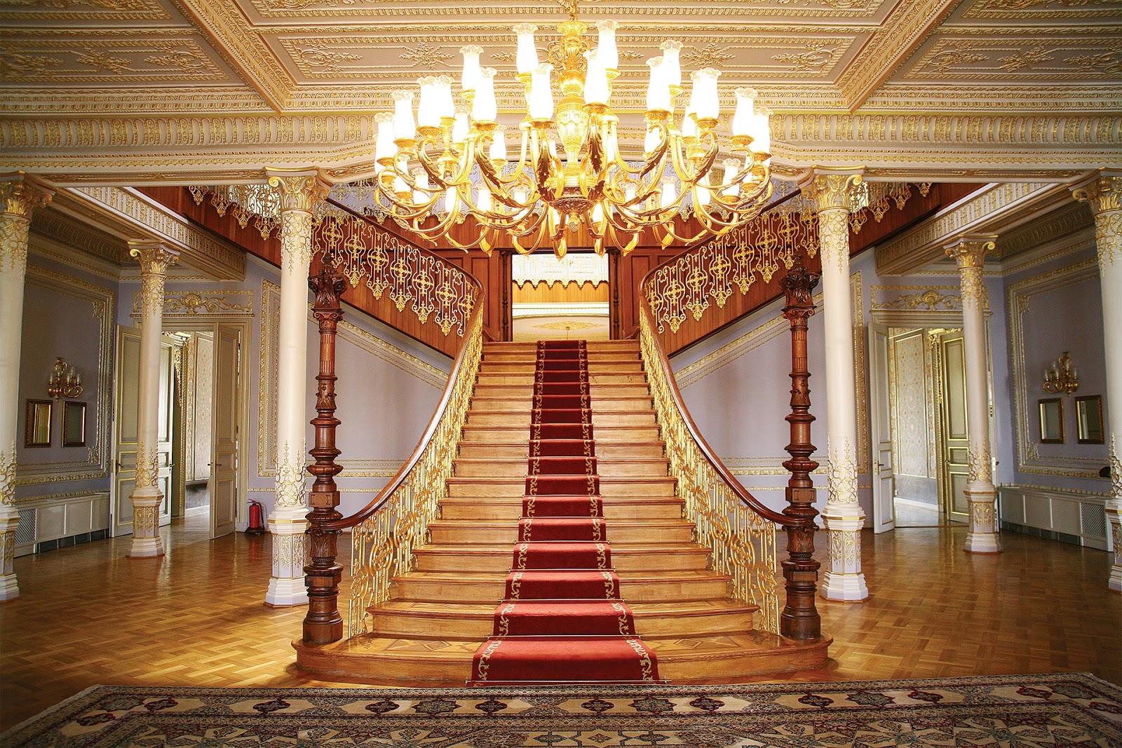 Mansion Sait Halim Paşa Yalısı 3