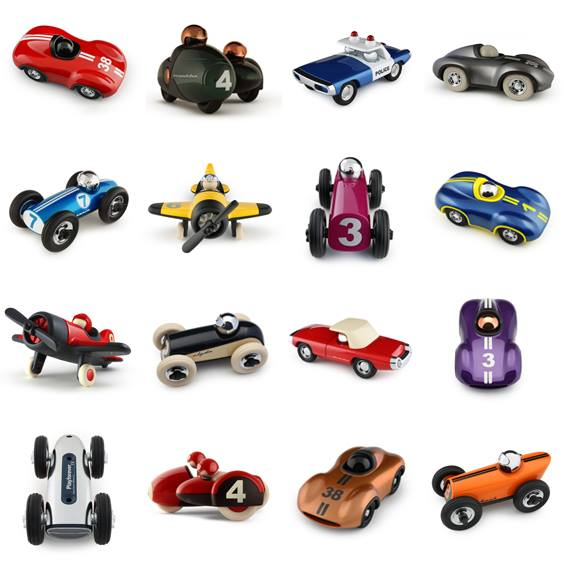Toys That Are Virtually Indestructible Art Built To Last A Lifetime Playforever S Story Began When Founder Julian Meagher Was Just Eleven