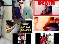 Ngeri! Stop Main-main #SkipChallenge, Sangat Berbahaya, Bisa Berujung Kematian