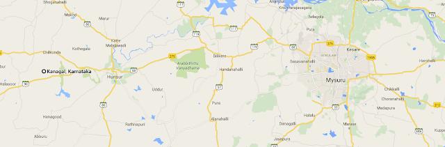 aliens-ufo-sightings-kanagal-village-mysuru-district-karnataka-India