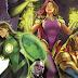 Bir Uzay Macerası-Justice League Odyssey #1 İnceleme