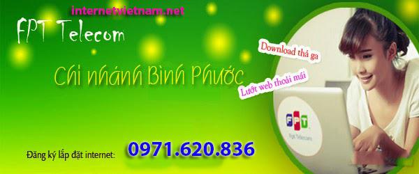 Đăng Ký Internet FPT Phường Tân Bình