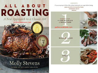 Roasting cook book, roast ebook, pork,lamb, semi roasted