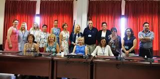 ΕΠΙΣΚΕΨΗ ΣΤΟ ΕΠΙΜΕΛΗΤΗΡΙΟ ΠΙΕΡΙΑΣ ΕΚΠΑΙΔΕΥΤΙΚΩΝ ΚΑΙ ΜΑΘΗΤΩΝ ΣΤΟ ΠΛΑΙΣΙΟ ΤΟΥ ΠΡΟΓΡΑΜΜΑΤΟΣ ERASMUS +