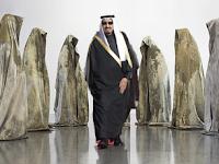 Kenapa Raja Salman Raja Arab Berkunjung Ke Indonesia Di Kawal Ribuan Jin?