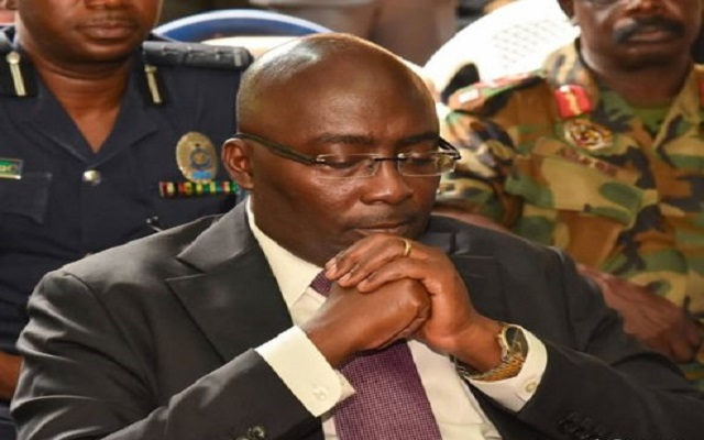 Bawumia set for Sierra Leone with $1m supplies for disaster victims