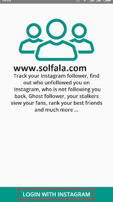 Cek Stalker Instagram Di Sini | Aplikasi Stalker Paling Akurat