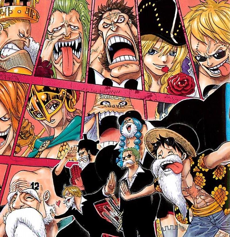 Download One Piece Episode 629