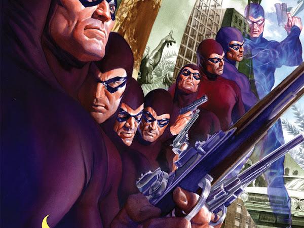 Lançamentos de junho: Mythos (Dynamite Entertainment, 2000 AD, Dark Horse Comics e Bonelli Comics)