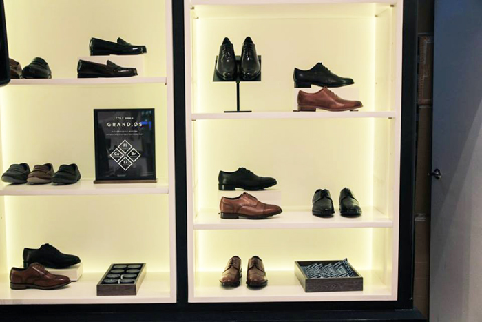 Cole Haan Launched New Collection at Ayala Malls the 30th Store ... 048f844ab53