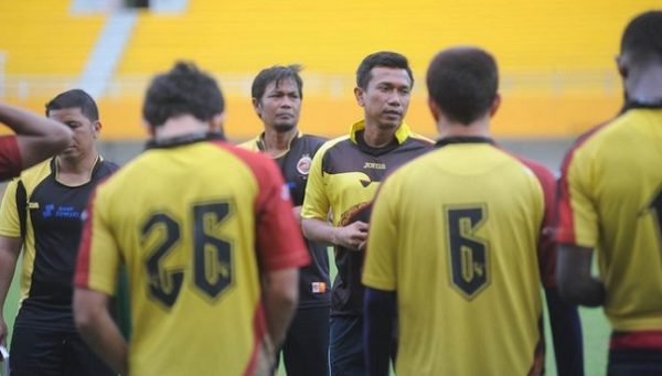 Sriwijaya FC: Aturan Marquee Player Terlalu Dipaksakan. Gimana Menurutmu??