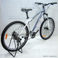 4 Sepeda Gunung FORWARD DAMIANO 2.0 26 Inci