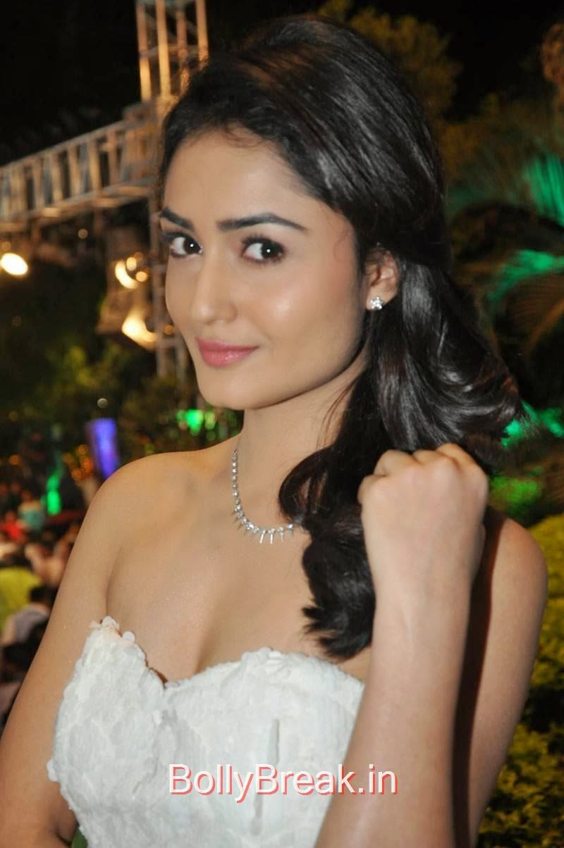 Tridha Choudhury Stills At Surya Vs Surya Audio Launch, Tridha Choudhury Hot Pics from Surya Vs Surya Audio Launch