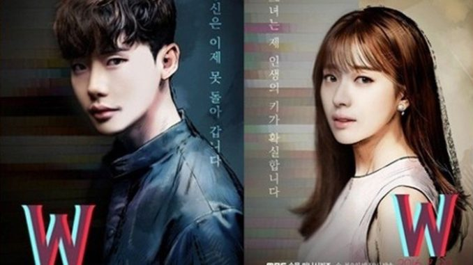 Oh Yeon-joo (Han Hyo-joo) adalah seorang dokter bedah jantung yang ayahnya adalah seorang pencipta buku komik terkenal.  Suatu hari, ayahnya menghilang dan dia bergegas ke rumah sekaligus tempat kerja ayahnya untuk mencarinya. Namun, bukannya mencari ayahnya, dia menemukan dirinya di tempat yang berbeda di depan seorang pria bernama Kang Cheol (Lee Jong-suk) yang terbaring di lantai dan bernoda darah. Ternyata Yeon-joo pergi ke dimensi yang berbeda; dalam dunia komik dan bertemu dengan tokoh fiksi, Kang Cheol, tokoh utama dari serial komik ayah Yeon-joo.