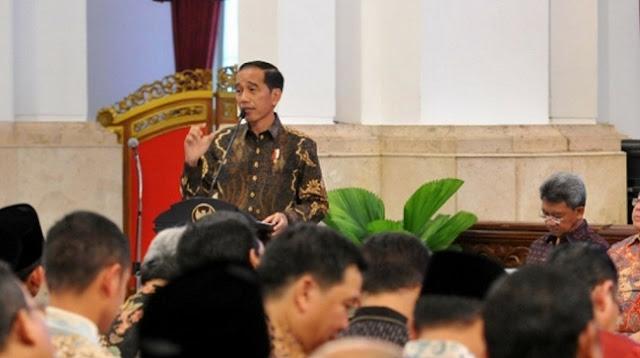 Presiden Jokowi Ingatkan Kepala Daerah, Jangan Ambil Uang Negara