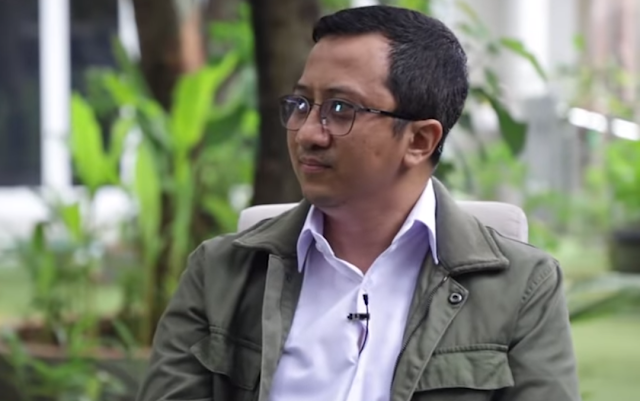 Ust. Yusuf Mansur | Mengungkap Sisi Baik Presiden Jokowi