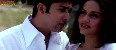 Aftab Shivdasani and Gracy Singh in Muskaan (2004)   Muskaan is a romantic hindi language Indian film directed by Rohit Manish in 2004. Muskaan is a hindi term. Its meaning in English is Smile. The film is produced by Bhushan Kumar and N.R Pachisia. The film is started by Aftab Shivdasani and Gracy Singh in the leading role and there are other characters too in the supporting role. Aftab Shivdasani as Sameer Oberoi and Gracy Singh as Muskaan play their roles. The film is a romantic one but in the ending time it looks it is a crime romantic film.  Plot:   Sameer is a dashing and debonair fashion designer. Jahnvi, Satin, Sharad and Shikha are also group members of Sameer's fashion designing. Muskaan lives in hostel with her friends.one day a wrong call comes to her from Sameer. After that they become friends and at last they fall in love with each other but Muskaan don't want to lose him as she has lost her mother and father's love. So, she keeps secret hee name and doesn't tell to him. But in Shimla a city in India they fortunately go in a same bus. But don't know each other. They stay in the hotel there and become friends and at last fall in love when Sameer's friend Jahnvi is murdered and he (Sameer) is confident to find the real murderer. At last they get a clue (Cassette tape) of the murder that night Jahnvi phoned to his father and it is recorded. The police arrest Satin. Sameer and Muskaan find their real love at last by singing a same song.   Muskaan Film Poster   Personal analysis and review:  There are some popular songs in the film that attract me greatly. But the acting is normal and somewhere overacting. But background music is just awesome to me. The main thing of the film is there is emotional situation in the film. It attracts me extremely. Somewhere, cinematography is awesome and normal editing style that I like mostly. But one thing I noticed in the movie is that the film seems it is lengthy. Sometimes, I think if the events were ended in a short time, it would not be looked so lengthy. I thought it is slow motion film. Another thing is the story is just good to me. I learned something from the story but nothing is learned from anything or any section of the film without story and music, songs and emotional situation. Its genre is romanticism but there is crime action in the end a little. So, it is a crime romantic film to me. I noticed the film earns a huge amount of money by screening but in IMDb the rating point is very low. That appalls me greatly. I think a good review is good for a movie for the publication but bad review is always bad for the cinema. It's also a negative point for the movie. I just suggest to the audience to watch the movie for the popular songs and emotional situation or the story.  Thanks