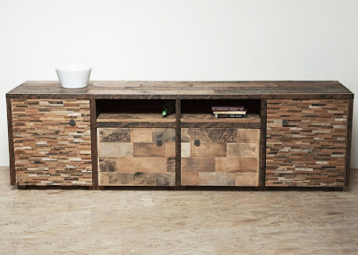 Joshua Tree Credenza by Blake Avenue