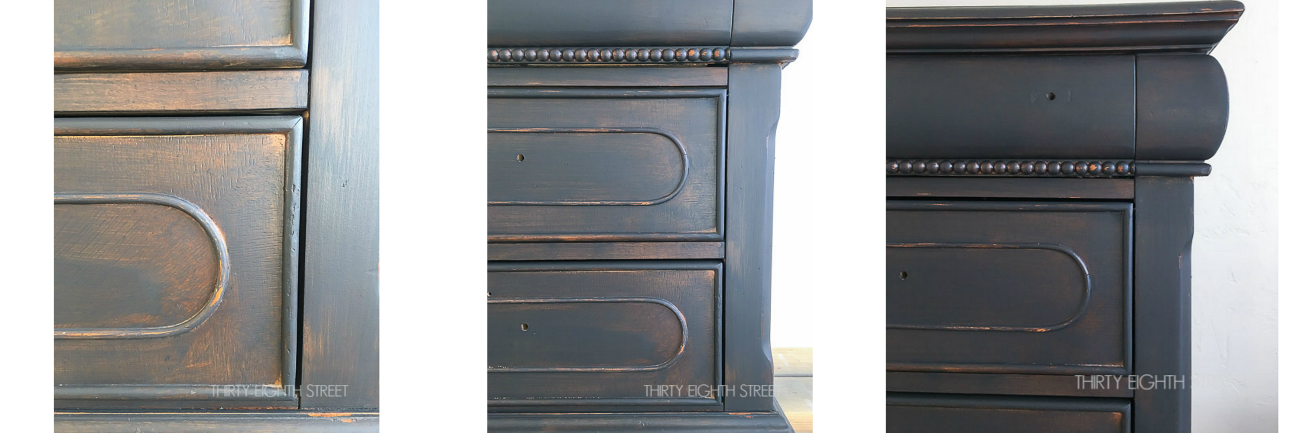 Distressing Directions, Distressing Instructions, Step By Step Directions  To Distress Furniture Properly, Get