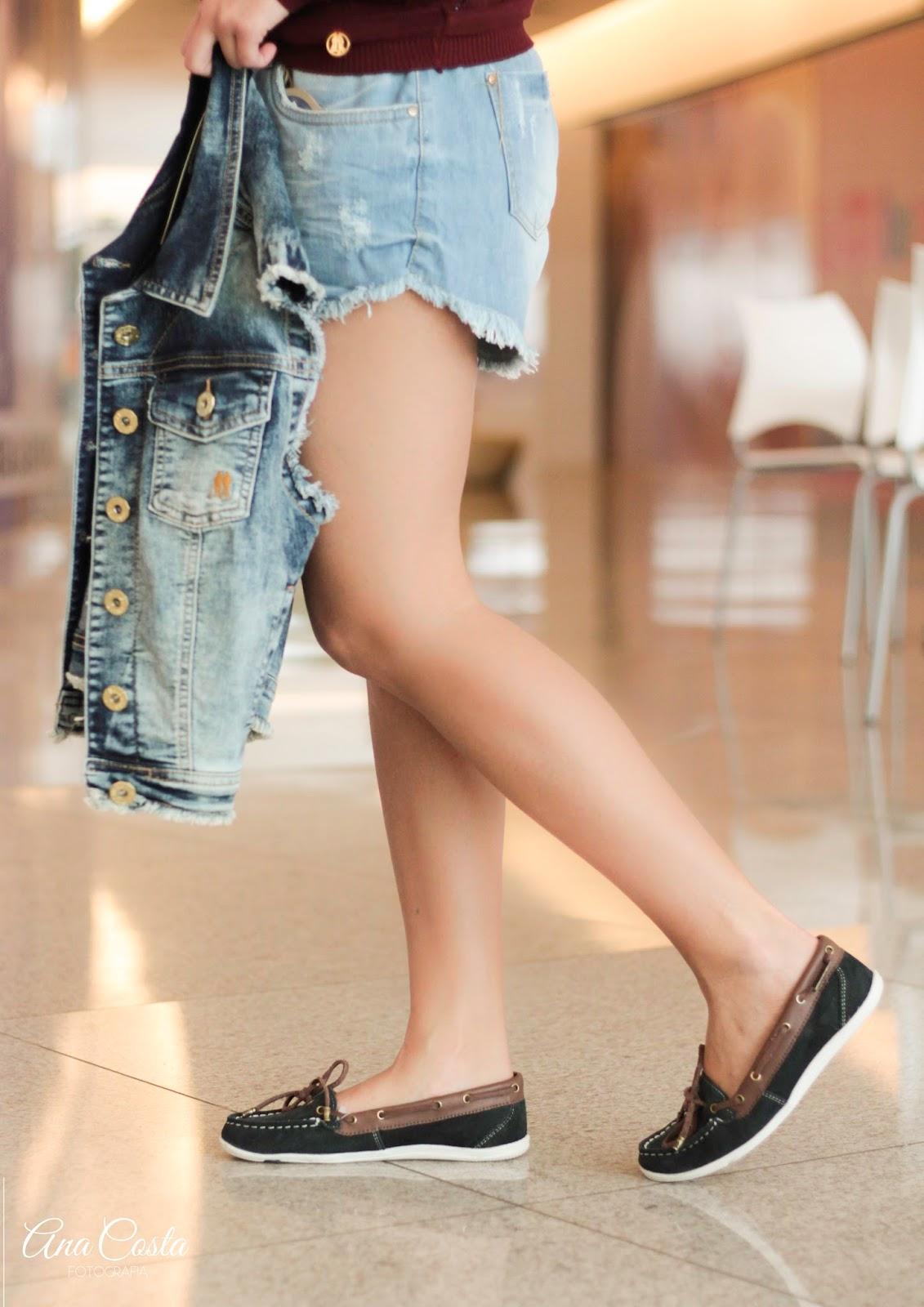 34a41e409d Nos pés vierem esse sapato que é sinônimo de conforto <3 , eu amo esse tipo  de mocassin, eles são lindo, versáteis e estilosos.