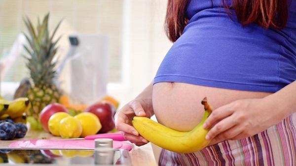 Manfaat Buah Pisang Untuk Ibu Hamil