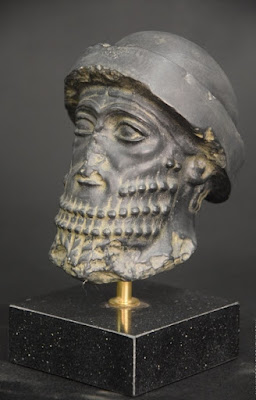 Hammurabi kimdir hammurabi ne demek
