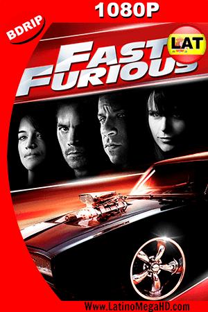 Rápidos y Furiosos (2009) Latino HD BDRIP 1080P ()