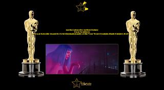 oscar favorite best cinematography award-roger deakins-blade runner 2049