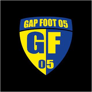Gap Foot 05 Logo vector (.cdr) Free Download