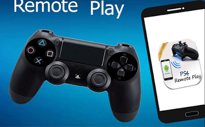 PS4 Remote Play APK Download by PlayStation Mobile Inc
