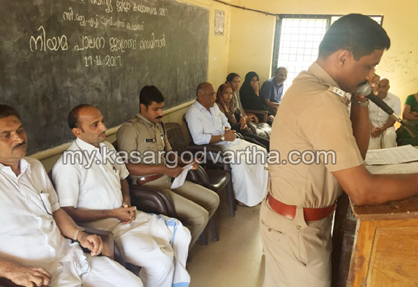 Kerala, News, Kasargod, District School Kalotsavam, Seminar, District School Kalotsavam; Seminar conducted.