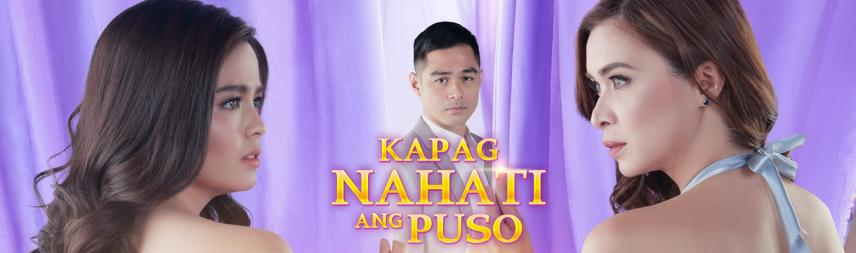 Kapag Nahati ang Puso August 24 2018