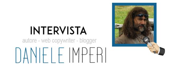 intervista daniele imperi blogging copywriting scrittori