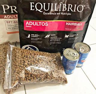 Merk Makanan Kucing Super Premium Equilibrio