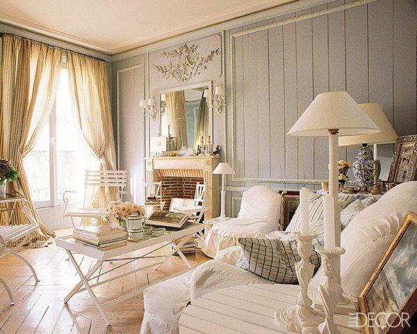 La casa di rory marzo 2012 for Salotti bellissimi