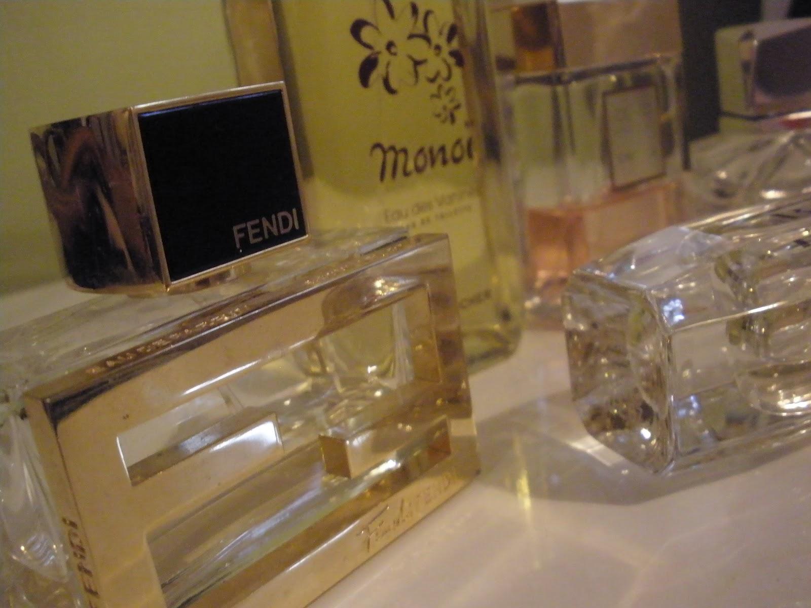 Blonde Certifiée Bio Revue Mes Parfums Mes Beaux Parfums