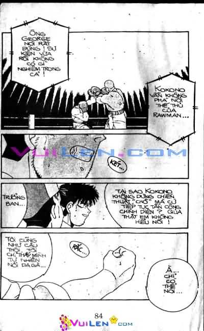 Shura No Mon  shura no mon vol 18 trang 85