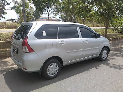 Dijual Mobil Bekas Daihatsu Xenia X 1.300cc Dohc vvti