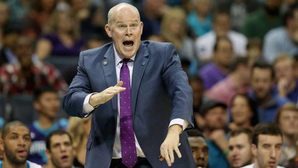 Steve Clifford será el nuevo entrenador de Orlando Magic