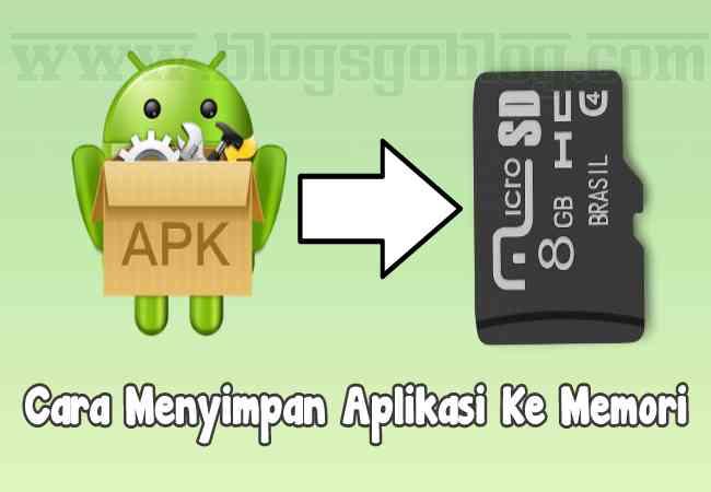 Cara Menyimpan Aplikasi Dari Google Play Store Ke Memori dengan APK Tool Terbaru
