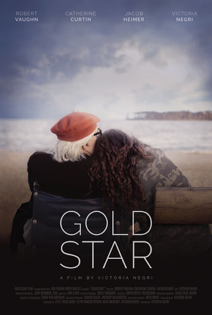 Gold Star (2016) film poster